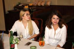Betty Bubníkové a Eliška Hromířová